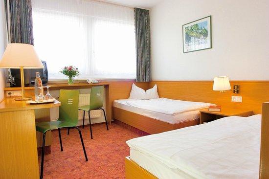 Ibis Dresden Lilienstein: Standard Twin-Bed