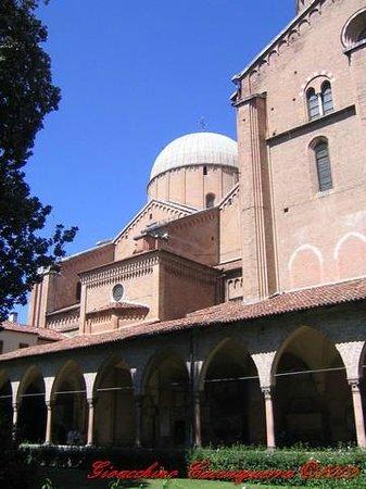 Basilica di Sant'Antonio - Basilica del Santo: Basilica di Sant'Antonio - Padova