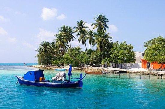 Sun Suites Maldives: Guraidhoo