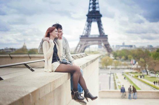 PARISCityVISION: Eiffel Tower