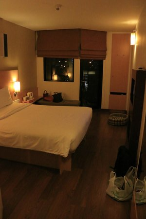 ibis Hua Hin: Room