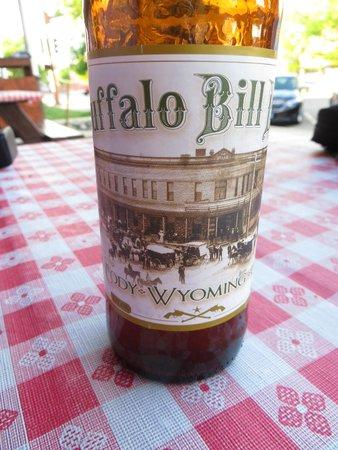The Irma : das Bier muss man hier probieren