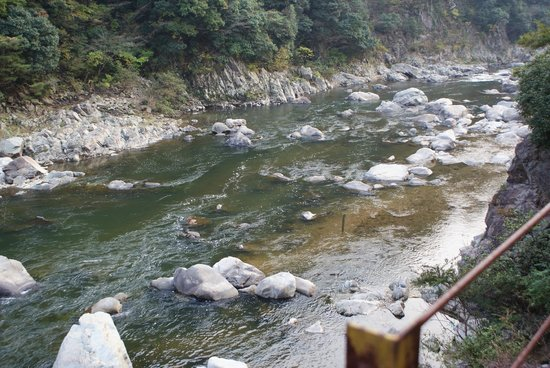 Hyogo Prefecture, Ιαπωνία: 福知山線 廃線跡