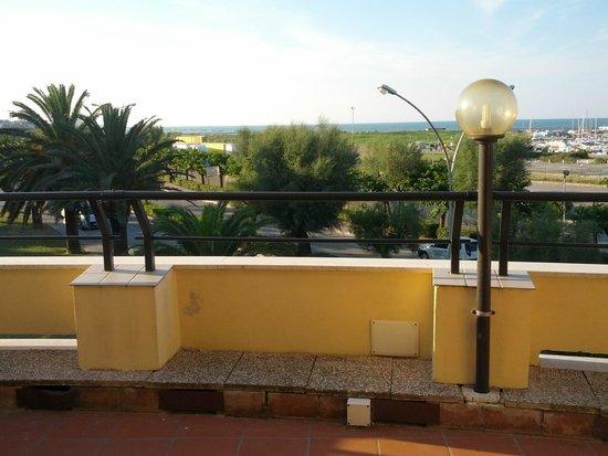BEST WESTERN David Palace Hotel: Un vero angolino relax
