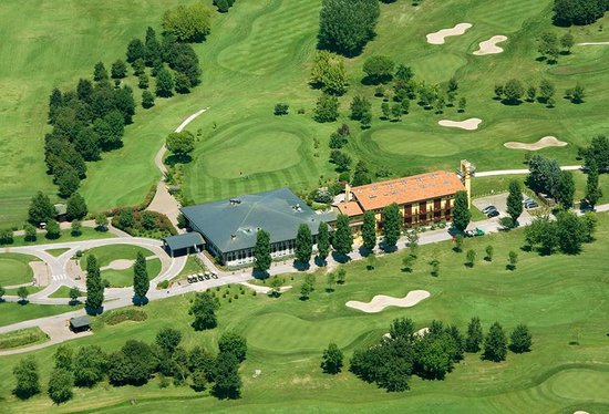 Hotel Golf Inn: vista