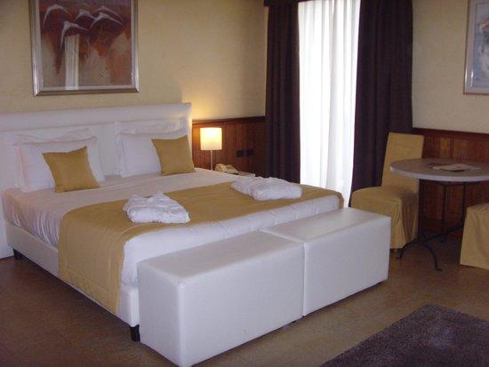 Hotel Golf Inn: camera