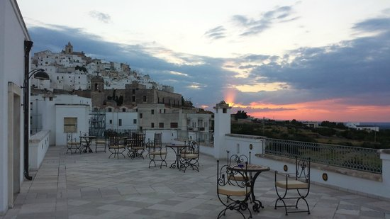Photo of Relais Sant'eligio Ostuni