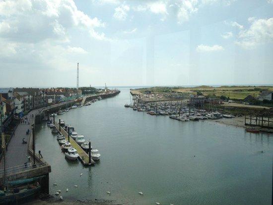 Look & Sea Visitor Centre