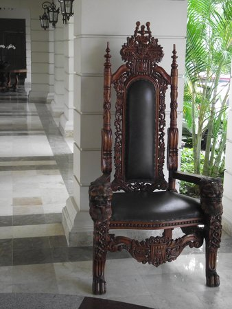 The Phoenix Hotel Yogyakarta - MGallery Collection: Art & History