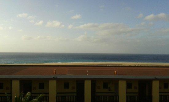 Barcelo Jandia Playa: camera vista mare