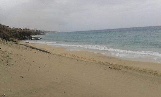Occidental Jandia Playa: spiaggia
