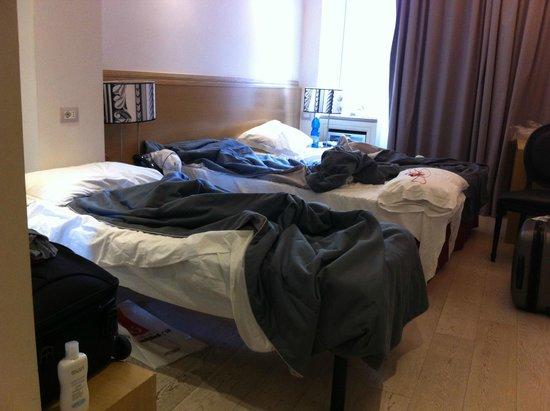 Pincio: Room