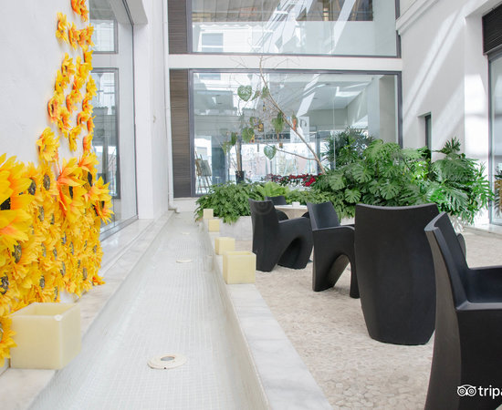 Photo of Hotel Vincci Seleccion Posada del Patio at Pasillo Santa Isabel 7, Malaga 29005, Spain
