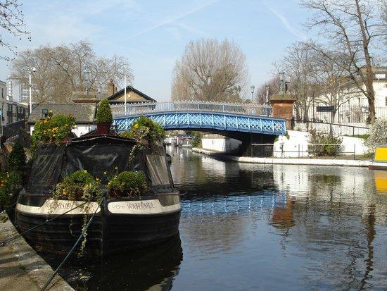 Regent's Canal: Little Venice