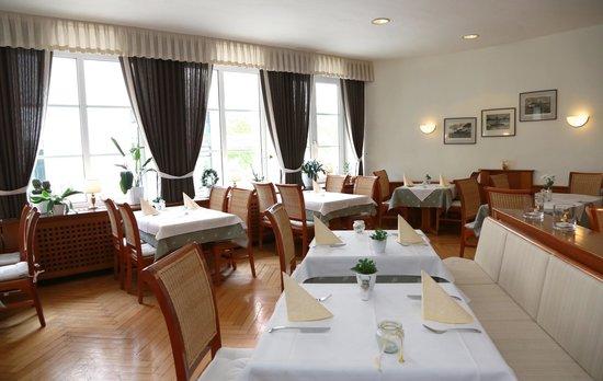 Gasthof Hotel Goldener Hirsch