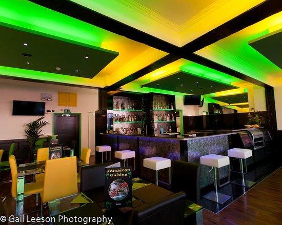 Jamaican cuisine ruislip restaurant reviews phone