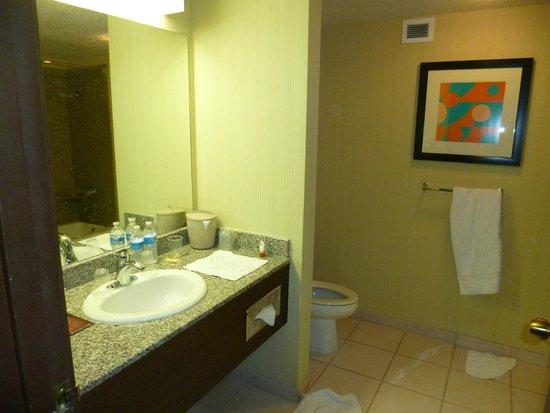 Circus Circus Hotel & Casino Las Vegas : Hôtel Circus Circus Las Vegas aux USA
