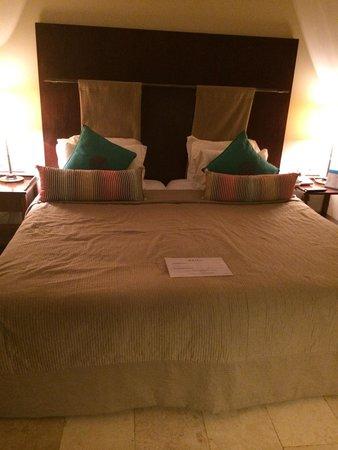 MARTI Resort de Luxe : Comfy beds