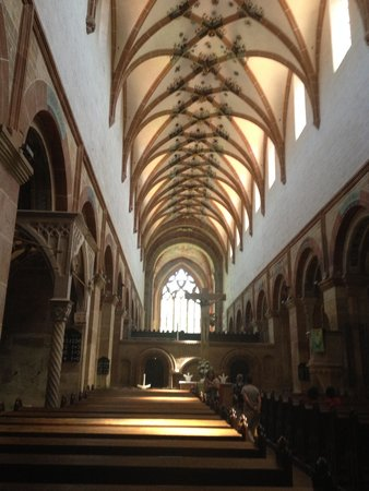 Kloster Maulbronn: Beautiful church