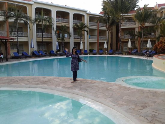 Tarisa Resort & Spa: TARISA RESORT MOUNT CHOISY