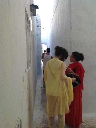 Medina of Hammamet : 23