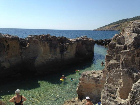 Tricase photos featured images of tricase province of lecce tripadvisor - Piscina naturale puglia ...