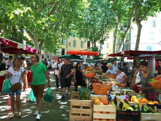 Aix en provence 2017 best of aix en provence france for Aix en provence cuisine
