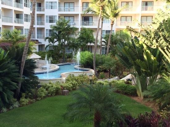 Marriott's Aruba Ocean Club: We'll be back!