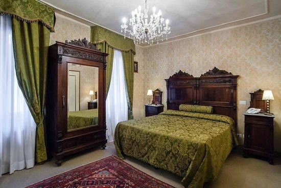 Bel Sito e Berlino: Camera Matrimoniale/Doppia