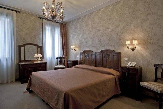 Bel Sito e Berlino : Camera Matrimoniale/Doppia