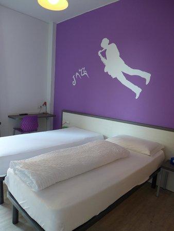 Hotel Nologo : Jazz Room