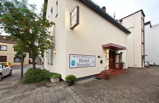 Photo of Novum Budget Hotel Hansahof Bremen