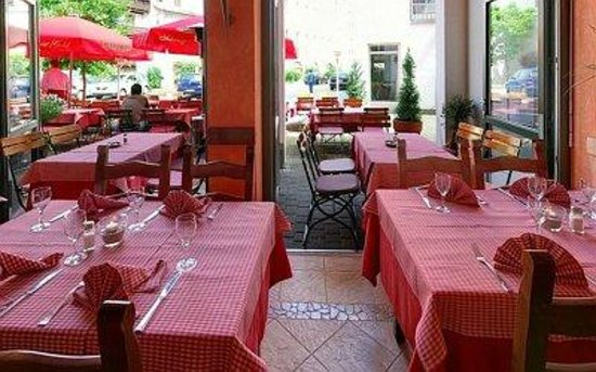 Taverna Italiana in Wasserburg am Inn