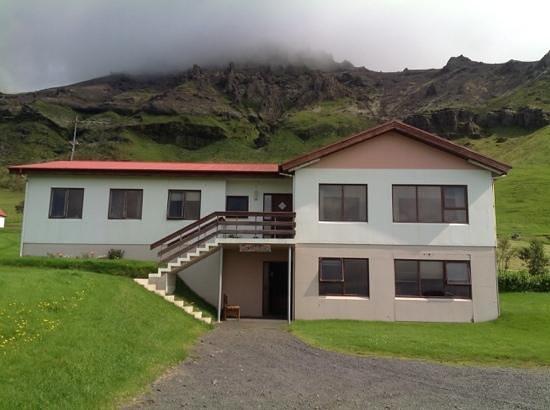 Guesthouse Litla-Hof: litla hof