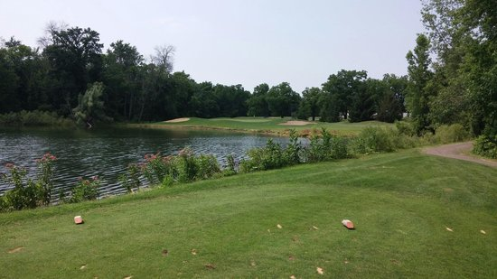 Clearbrook Golf Club