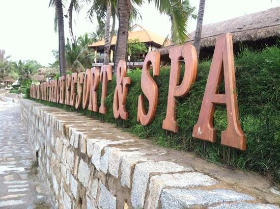 Victoria Phan Thiet Beach Resort & Spa: A great getaway!