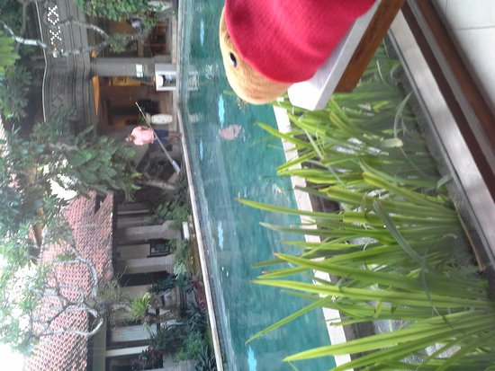 Puri Mesari Hotel & Suites: me and my bae. hehe just kidding