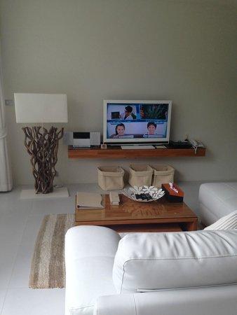Lanna Samui : room suite