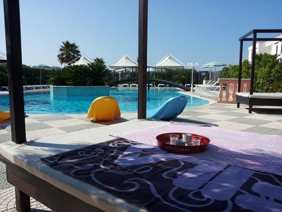 Club Arianna Hotel Residence: Arianna relax