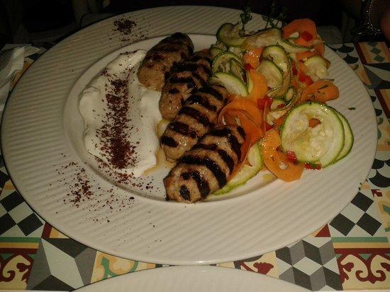 Bakalo : Polpette di carne