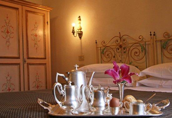 La Cisterna Hotel: Camera Superior