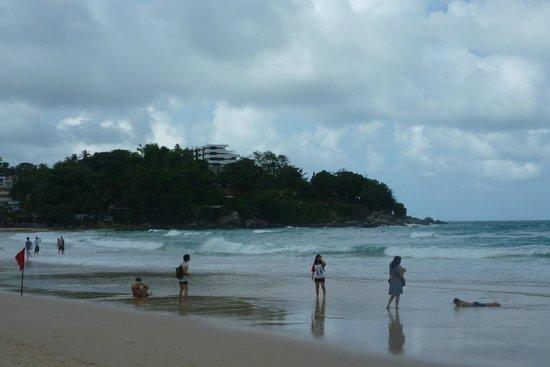 Kata Beach: Beautiful beach