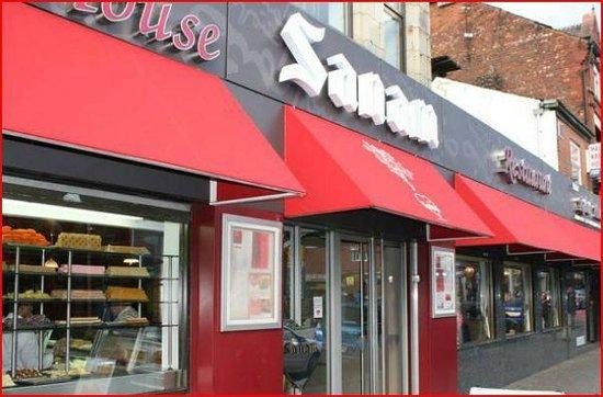 Sanams