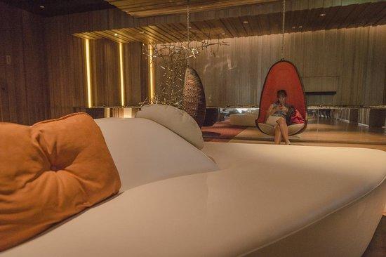 Mode Sathorn Hotel: Receptiegebied