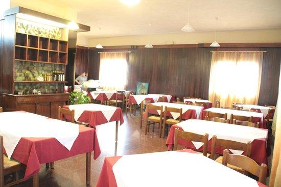 Sala grande picture of da gabriella sona tripadvisor for Sala grande