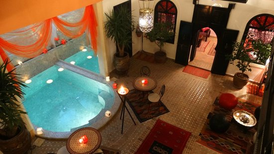 Riad le secret de zoraida updated 2018 b b reviews for Hotel le secret