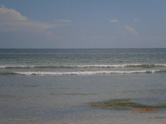 Azul Beach Resort & TUI Sensatori Resort Riviera Cancun : Beach