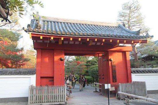 Byodoin Temple : 平等院鳳凰堂