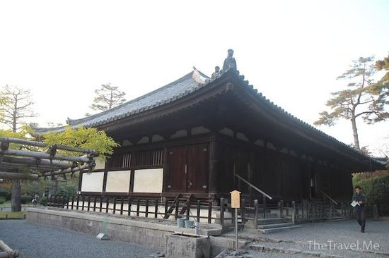 Byodoin Temple : 平等院鳳凰堂