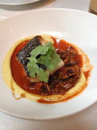 Deseo Bistro: Sablefish